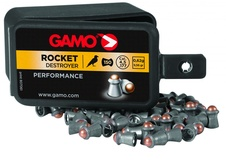 diabolo GAMO ROCKET 4,5 mm