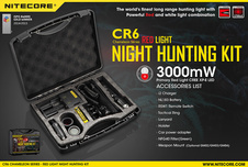 CR6 hunting set 2